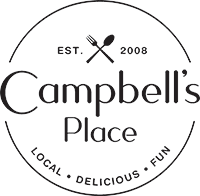 Campell's Place Logo